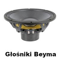 Głośniki beyma