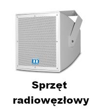 Sprzęt radiowęzłowy